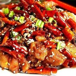Fuli Restaurant รามคำแหง24แยก30