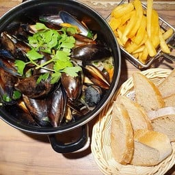 MUSSELS DAY