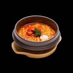 Kimkun Korean Style Bistro Central Festival Hatyai