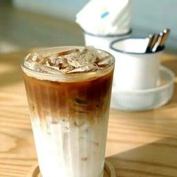 KA Coffee คิดเองกาแฟสด