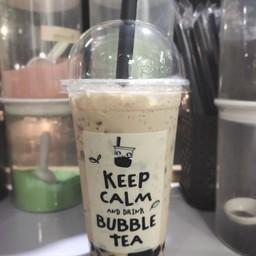 Mon Mon Bubble Tea ถนนราษฎร์พัฒนา