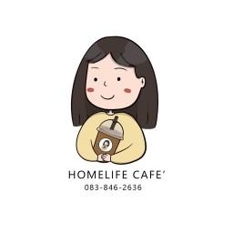HOMELIFE CAFE'