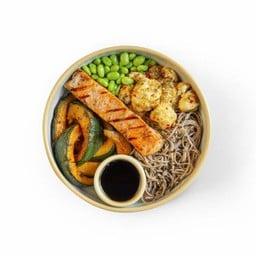 Miso Hungry Salmon Delivery มิโซะ ฮังกรี้