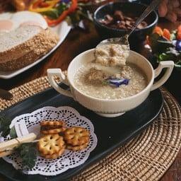 Baan Buri Café