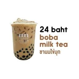 Baan Cha