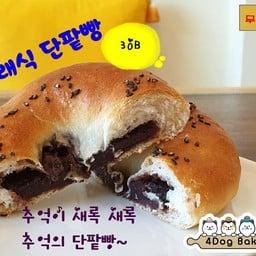 Oh~ 빵 โอปัง(Korean Bakery) หลังบิ๊กซีเอ็กตร้า
