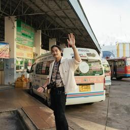 สถานีขนส่งผู้โดยสารสิงห์บุรี