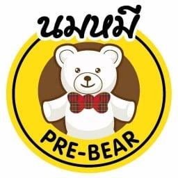 นมหมี Pre-Bear ขอนแก่น
