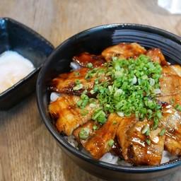 Sumiyaki Butadon (regular)