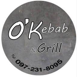 O'Kebab & grill