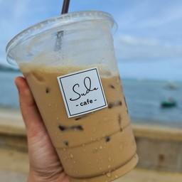 เหมาะกับคนชอบกาแฟเข้มๆหอมๆมีมิติ