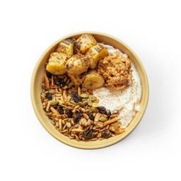 Nutty Granola Delivery นัดตี้ กาโนล่า