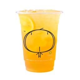Honey Lemon Green Tea (M)