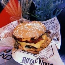 Move on burger