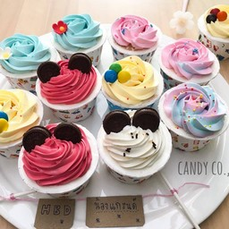 Candy Co Cafe