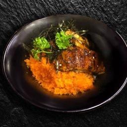 ข้าวหน้าปลาไหลญี่ปุ่น