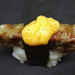 ซูชิเนื้อโคขุน