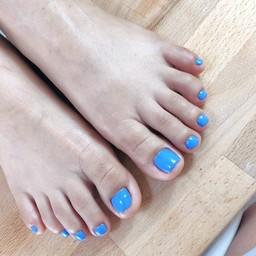 สปาเท้า/ทาสีเจลเท้า