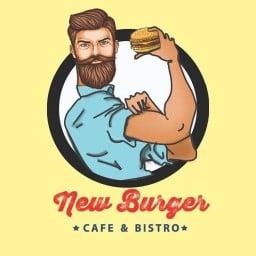 นิวเบอร์เกอร์ New burger