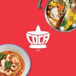 COCA Restaurant สุรวงศ์