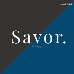 Savor. Society (distance) @Savor.Society