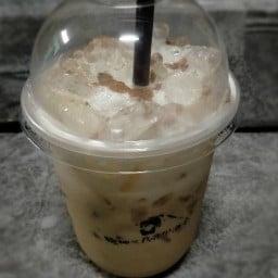 Mr.หนวด Coffee Drip@ กระเพรานายหนวด
