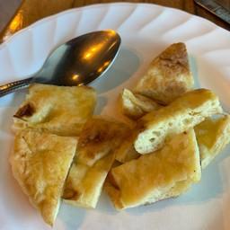 ร้านอาหารอัสมะห์ สนามบินนราธิวาส