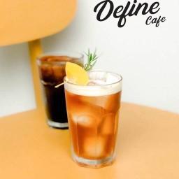 Define Cafe พระราม 3