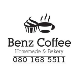 Benz Coffee & Homemade bakery