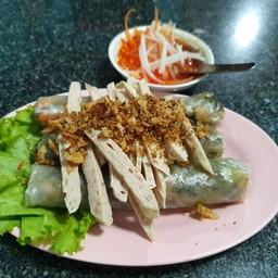 อาหารเวียดนาม คุณนกเล็ก สาขา 3 (บ้านคลอง)