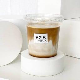 F2.8 Coffee Lab -