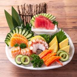 KOSUPA! Sushi Bar (โคสึปะ ซูชิ บาร์) บางซื่อ