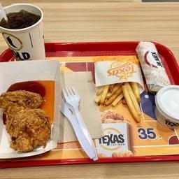 Texas Chicken มาร์เก็ตเพลส นวมินทร์