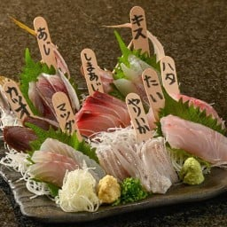 Sakenomise(kizahashi) ซอยธนิยะ