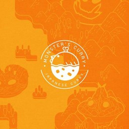 Monster'S Curry ศาลายา ซอย 9