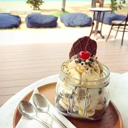 Torry's Ice cream La Vela Hotel, เขาหลัก