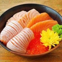 ซูชิรันชิ (Sushi Lunchi) ม.รังสิต