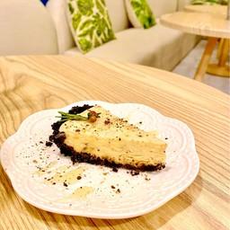 Phrikthai cheesecake