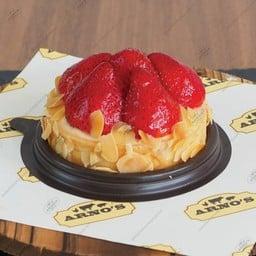 Strawberry Mascapone
