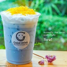 Good Drink Smoothies & Milktea PTT 331