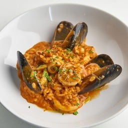 Seafood Risotto (v7)