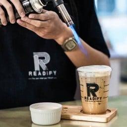Readify Coffee & Space