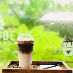 Hidden3 cafe'