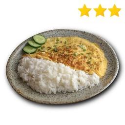 Needham Omelette 99