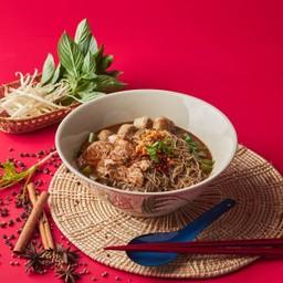กินเตี๋ยวกัน สาขาบรรทัดทอง Kin-Tiew-Kan Original  Bantadthong ร้านกิน-เตี๋ยว-กัน สาขาบรรทัดทอง