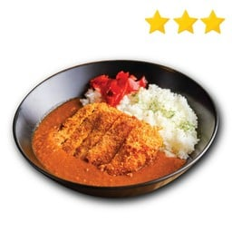 Tonkatsu Curry Rice S.99