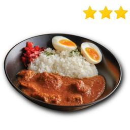 Japanese Beef Curry Rice 99