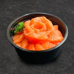 [Promotion] ลดพิเศษ! ซื้อ Salmon Sashimi Delivery (350g.) ราคา 420 บาท (ปกติ 560 บาท)