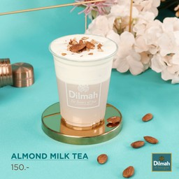 Almond Milk Tea