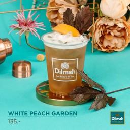 White Peach Garden